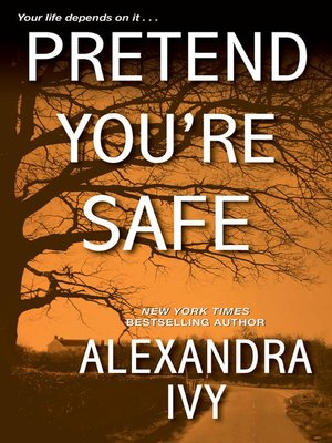 cover image of Pretend You're Safe