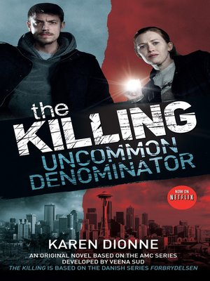 cover image of The Killing