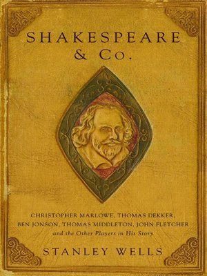 cover image of Shakespeare and Co.