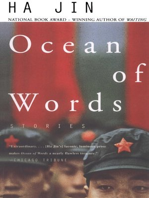 cover image of Ocean of Words