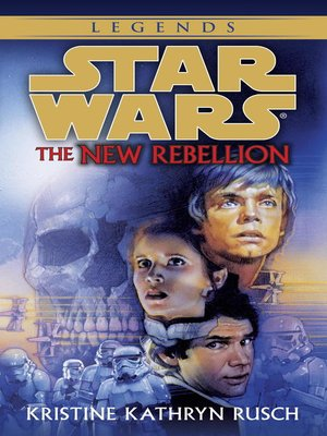 cover image of The New Rebellion