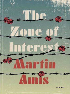 cover image of The Zone of Interest