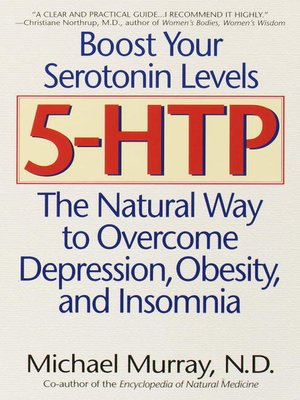 cover image of 5-HTP