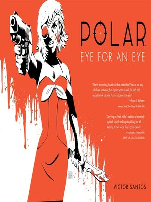 cover image of Polar (2012), Volume 2
