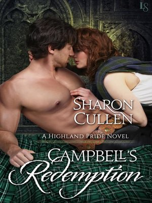 cover image of Campbell's Redemption