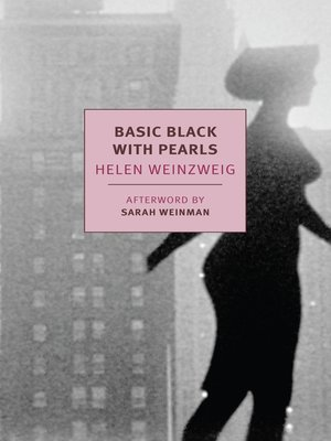 cover image of Basic Black With Pearls