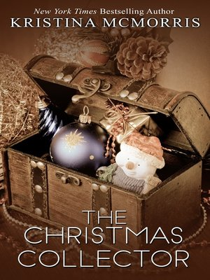 cover image of The Christmas Collector