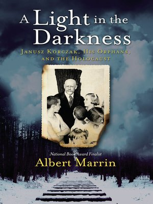 cover image of A Light in the Darkness