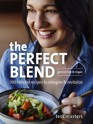 cover image of The Perfect Blend