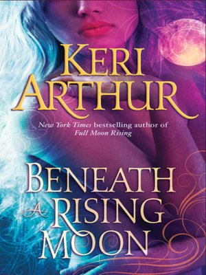 cover image of Beneath a Rising Moon