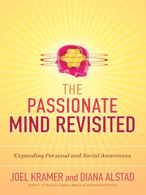 cover image of The Passionate Mind Revisited