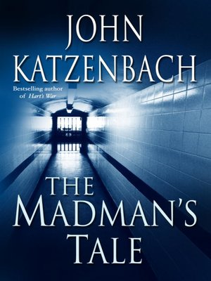 cover image of The Madman's Tale