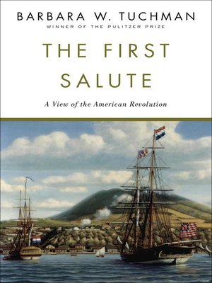 cover image of The First Salute