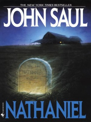 cover image of Nathaniel