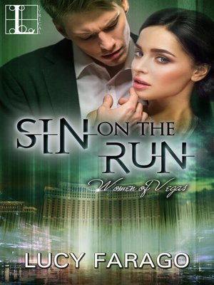 cover image of Sin on the Run