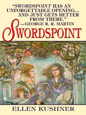cover image of Swordspoint