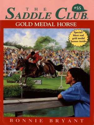 cover image of Gold Medal Horse