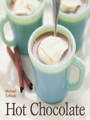 cover image of Hot Chocolate