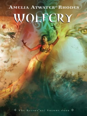 cover image of Wolfcry