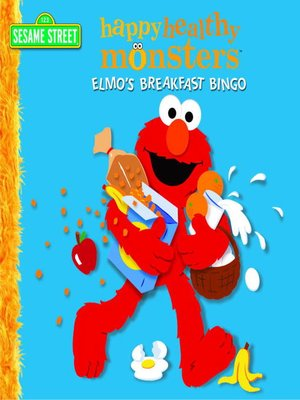cover image of Elmo's Breakfast Bingo