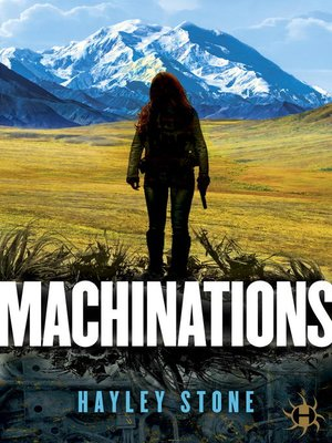 cover image of Machinations