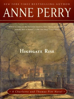 cover image of Highgate Rise