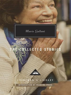 cover image of The Collected Stories