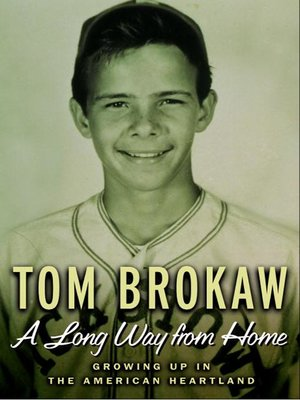 cover image of A Long Way from Home