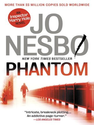 cover image of Phantom