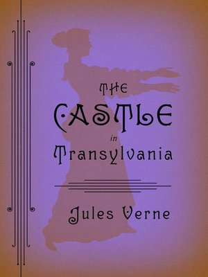 cover image of The Castle in Transylvania