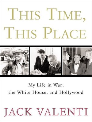 cover image of This Time, This Place
