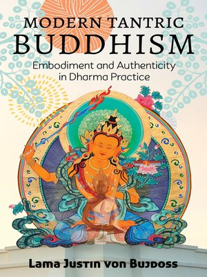 cover image of Modern Tantric Buddhism