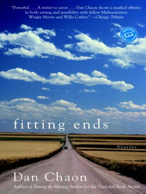 cover image of Fitting Ends