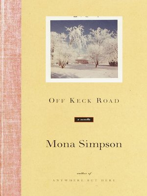 cover image of Off Keck Road