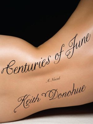 cover image of Centuries of June