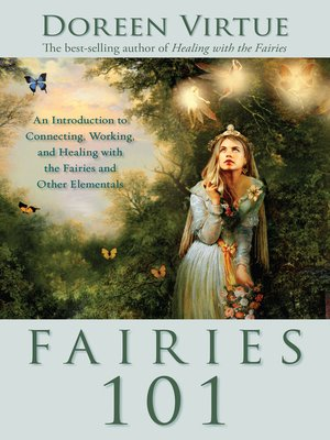 cover image of Fairies 101