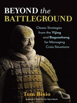 cover image of Beyond the Battleground