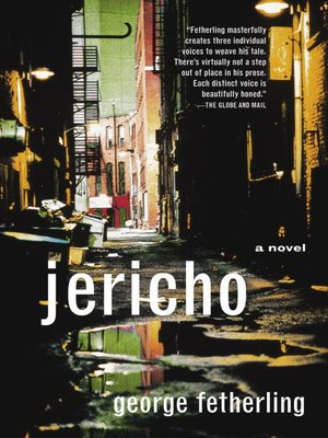 cover image of Jericho