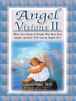 cover image of Angel Visions II