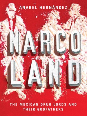 cover image of Narcoland