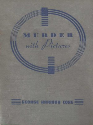 cover image of Murder with Pictures
