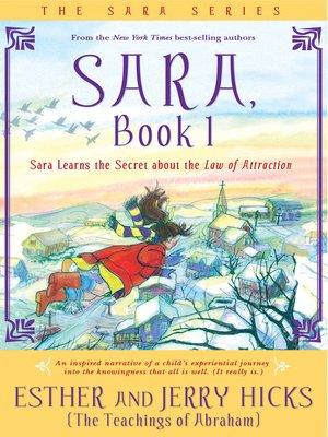 cover image of Sara, Book 1