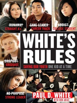 cover image of White's Rules