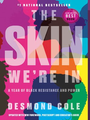 cover image of The Skin We're In