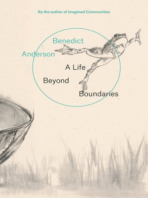 cover image of A Life Beyond Boundaries