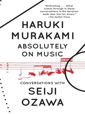 Haruki Murakami And The Music Of Words Pdf