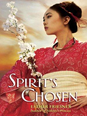 cover image of Spirit's Chosen