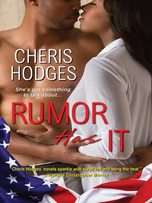 cover image of Rumor Has It