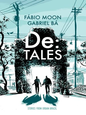 cover image of De: Tales