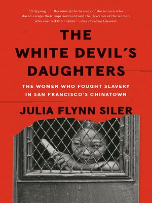 cover image of The White Devil's Daughters
